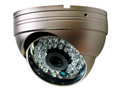 MC3503M Metal IR Dome Camera
